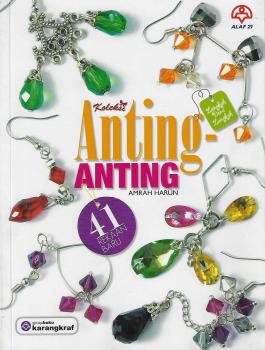 Koleksi Anting-Anting