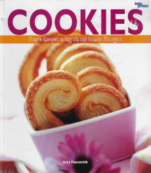 Cookies Simple Recipes In English And Bahasa Malaysia