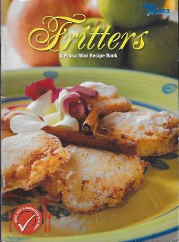 Fritter A Prime Mini Recipe Book