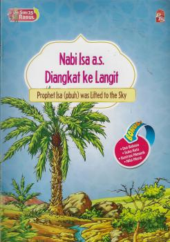 Nabi Isa A.S Diangkat Ke Langit (Prophet Isa(pbuh) Was Lifted To The Sky)