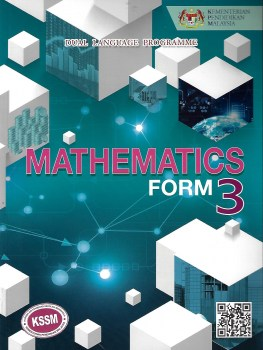Mathematics Form 3 DLP