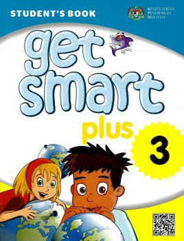 Student's Book Get Smart Plus 3