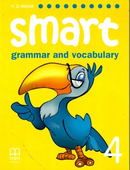 SMART GRAMMAR AND VOCABULARY YEAR 4 (2020)