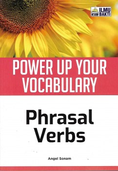 POWER UP YOUR VOCABULARY PHRASAL VERBS (2020)