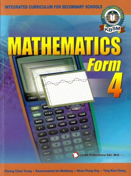 Mathematics Form 4